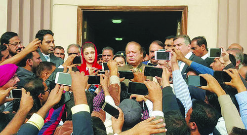 Avenfield conviction: Is it game over for Nawaz?