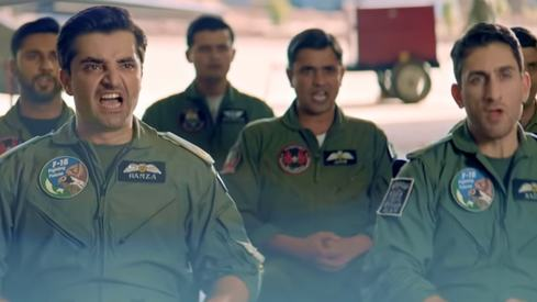 Parwaaz Hai Junoon's trailer takes us on a rollercoaster ride of emotions