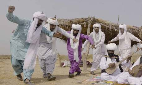 Coke Studio's third Explorer video introduces us to Balochistan's throat singers