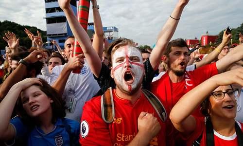 سوئیڈن کا سفر تمام، انگلینڈ 28سال بعد ورلڈ کپ سیمی فائنل میں پہنچ گیا
