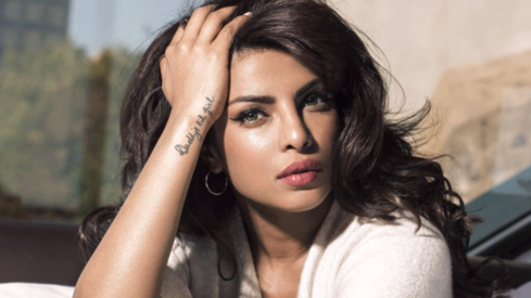 Priyanka Chopra signs her next Bollywood project The Sky is Pink