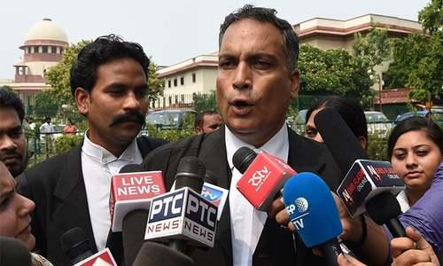 India's Supreme Court upholds death sentences of 2012 Delhi gang rape convicts