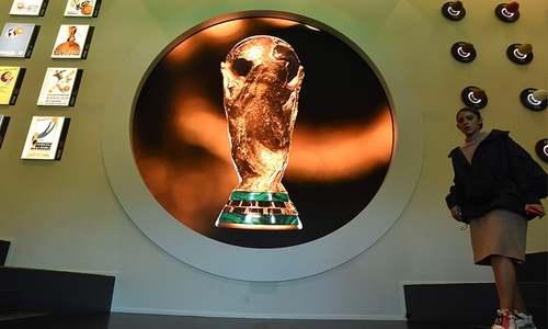 ورلڈ کپ کے پہلے سیمی فائنل میں آج فرانس اور بیلجیئم مدمقابل