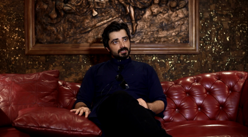 Hamza Ali Abbasi says he would hang Pakistan's most corrupt if he was Prime Minister