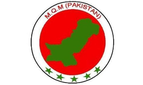 Muttahida Qaumi Movement - Pakistan