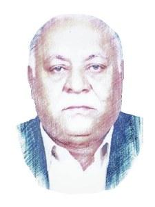 Mir Hasil Khan Bizenjo