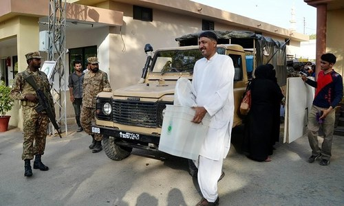 The ECP has given magisterial powers to army officers on election duty, but what does that really mean?