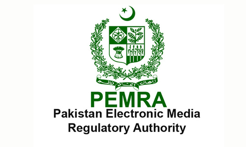 Pemra warns TV channels to refrain from 'airing derogatory and malicious content'
