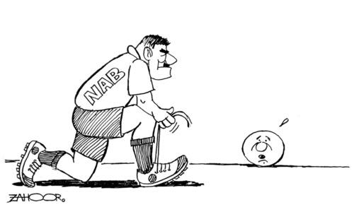 کارٹون : 14 جولائی 2018