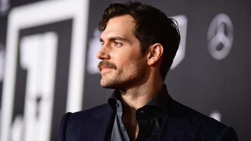 Henry Cavill apologises for controverial #MeToo comments