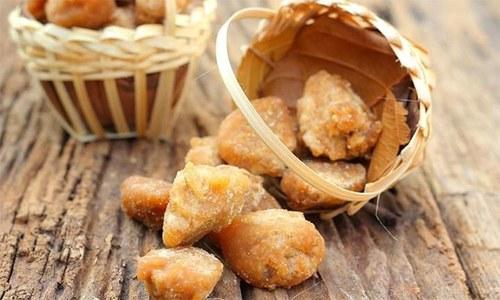 کیا ذیابیطس کے مریض گڑ کھا سکتے ہیں؟