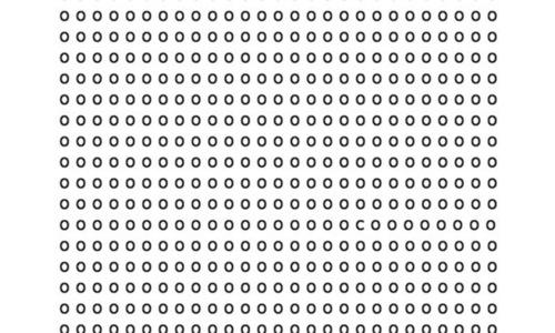کیا اس تصویر میں چھپے C کو تلاش کرسکتے ہیں؟