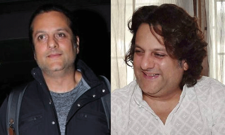 Fardeen Khan claps back at trolls with weight loss transformation