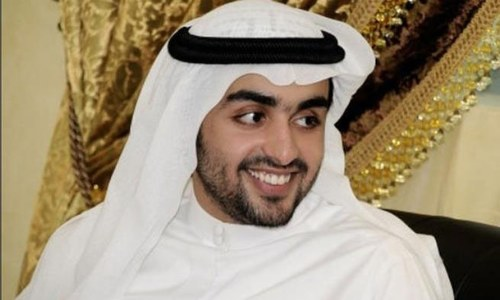 Fujairah emir's son flees to Qatar, criticises Abu Dhabi