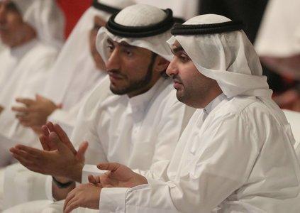 Fujairah emir's son flees to Qatar, criticises Abu Dhabi