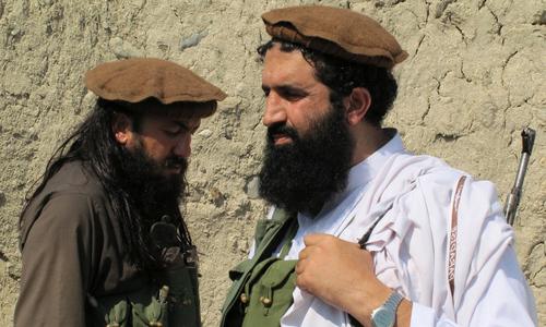 افغانستان: امریکا طالبان سے براہ راست مذاکرات کرنے کیلئے تیار