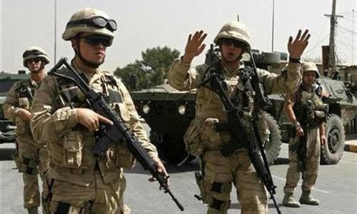 US ready to hold direct talks with Taliban