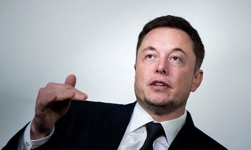 Elon Musk's latest outburst raises doubts on leadership