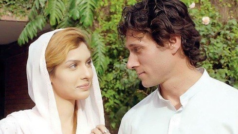 Everything you need to know about Imran Khan's upcoming biopic