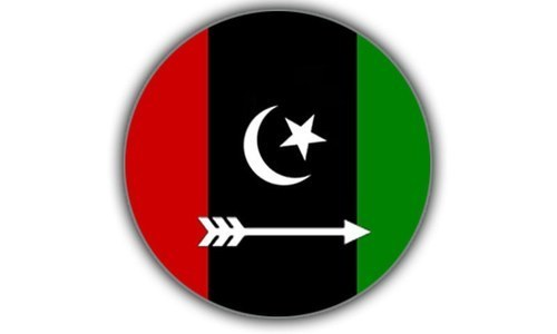 Pakistan Peoples Party