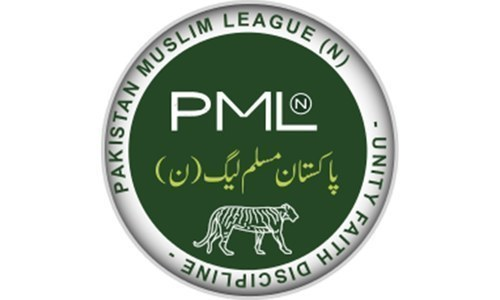 Pakistan Muslim League (Nawaz)