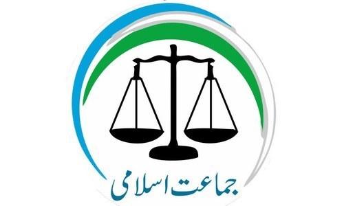 Jamaat-i-Islami