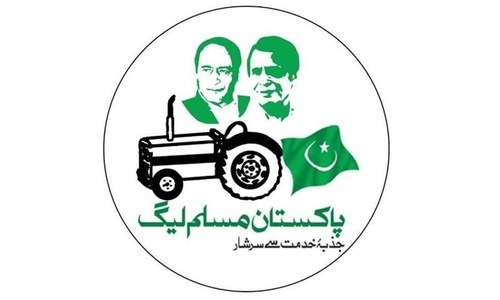 Pakistan Muslim League - Quaid