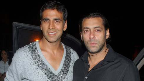 Akshay Kumar, Salman Khan among Forbes' 100 highest paid entertainers