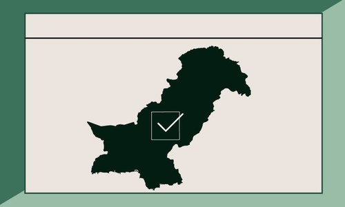 Why Pakistanis should vote, according to political science
