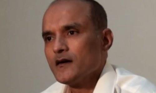 کلبھوشن کیس: پاکستان نے عالمی عدالت میں تحریری جواب جمع کرا دیا
