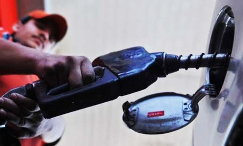 Implementation of new manganese content limits in petrol faces resistance