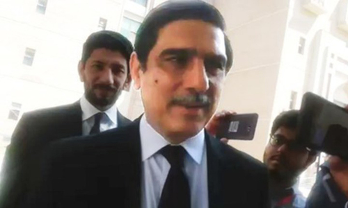 Al-Azizia corruption reference hearing postponed until July 30