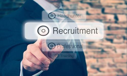 When recruitment meets marketing