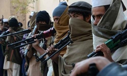 کراچی: اہم رہنماؤں کو نشانہ بنانے کیلئے کالعدم تنظیموں کے گٹھ جوڑ کا انکشاف