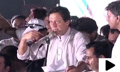 نوازشریف کے بعد شہبازشریف بھی اڈیالہ جائیں گے، عمران خان