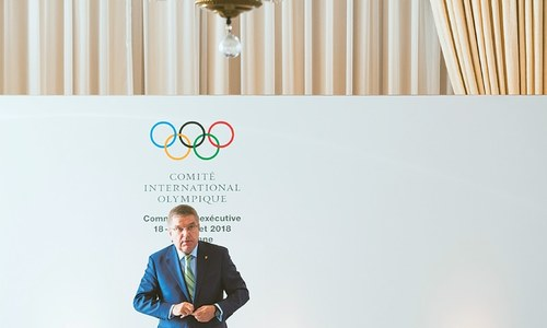IOC endorses schedule for 2020 Tokyo Olympics