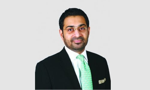 Sulaiman S. Mehdi appointed PSX chairman
