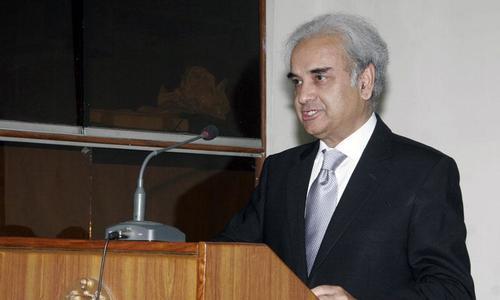 سیاسی قائدین کی سخت سیکیورٹی یقینی بنائی جائے، نگراں وزیر اعظم