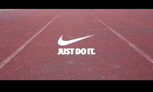 Nike celebrates 30 years of just doing it!