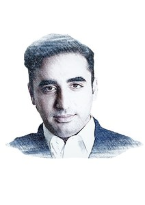 Bilawal is getting his first chance, but will he walk the talk?