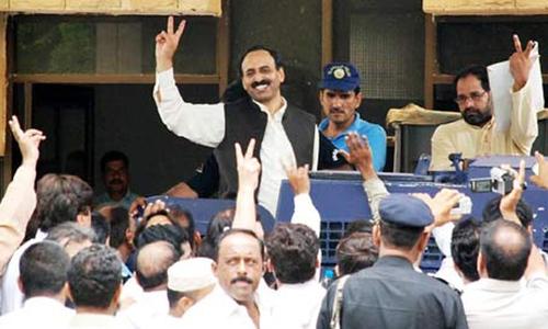 مسلم لیگ (ن) کے رہنما کےخلاف ایک اورکرپشن کی تحقیقات کا آغاز