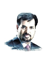 Will Mustafa Kamal replace Altaf Hussain in Karachi?