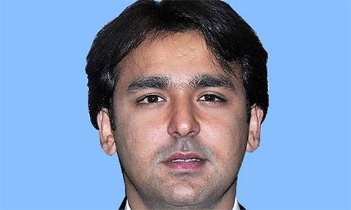 FIR into firing on Musa Gilani's convoy