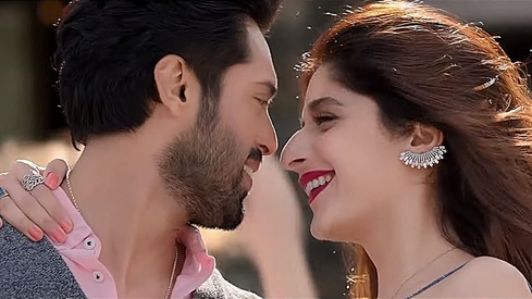 Love is in the air in Jawani Phir Nahi Ani 2's new song