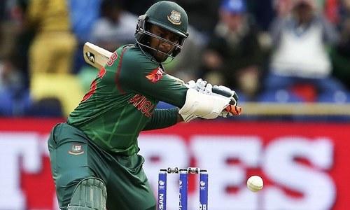 McKenzie to shape up Bangladesh's struggling batsmen