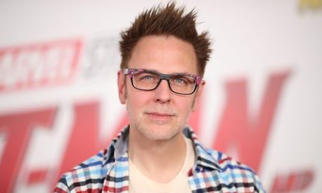 Disney axes Guardians of the Galaxy director James Gunn over offensive tweets