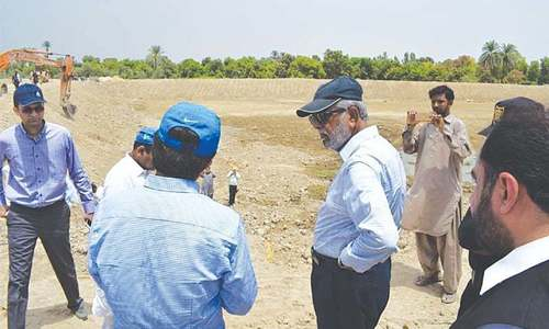 Bad governance responsible for deepening water crisis: Justice Muslim