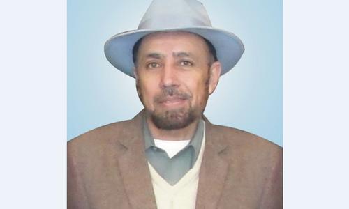 PTI candidate Ikramullah Gandapur injured in blast in Dera Ismail Khan