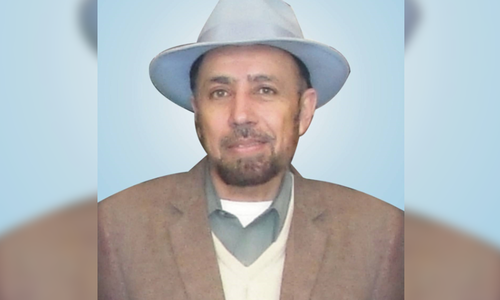 ڈی آئی خان: تحریک انصاف کے انتخابی امیدوار کے قافلے پر خودکش حملہ، 2 ہلاک