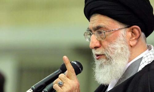 ایران یورپی یونین کے ساتھ مذاکرات پر آمادہ